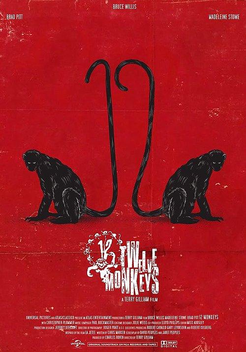 La Jetée / 12 Monkeys | Events | Coral Gables Art Cinema