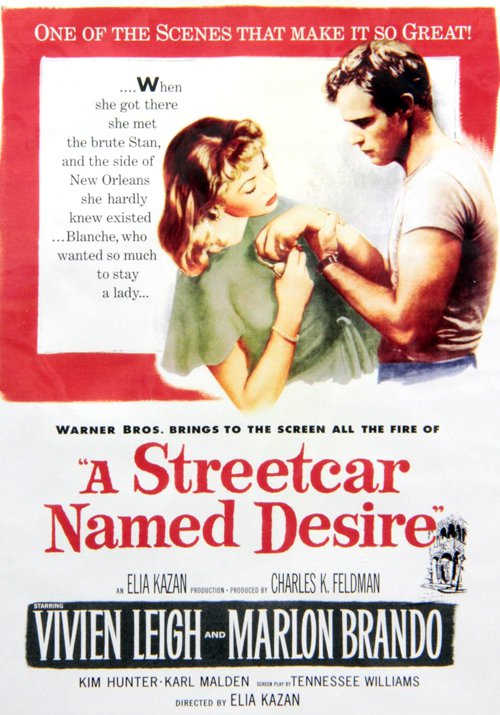 A streetcar named desire stanley animal quotes