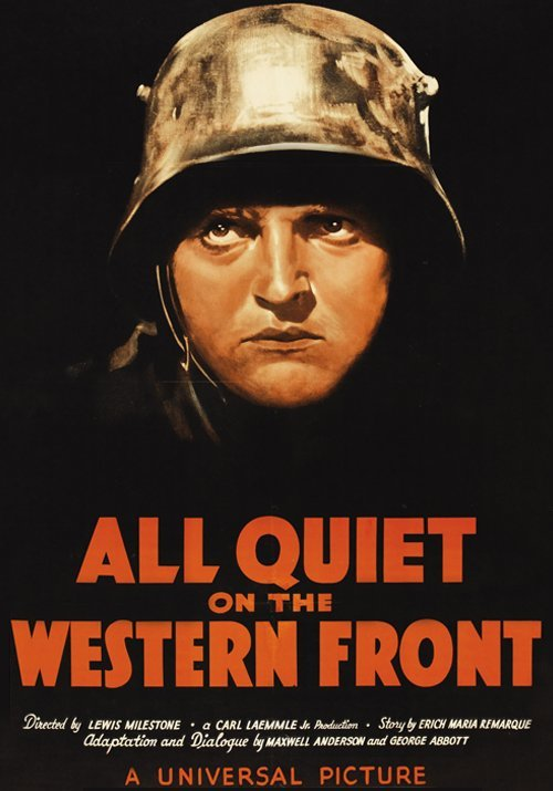 an analysis of all quiet on the western front written by erich maria remarque The whole perception of war can be changed by a single book: all quiet on the western front is such a book a novel which shines a light on the horrors of war the author, erich maria remarque, drew on his own experience as an infantryman during the first world war as his inspiration for the novel.