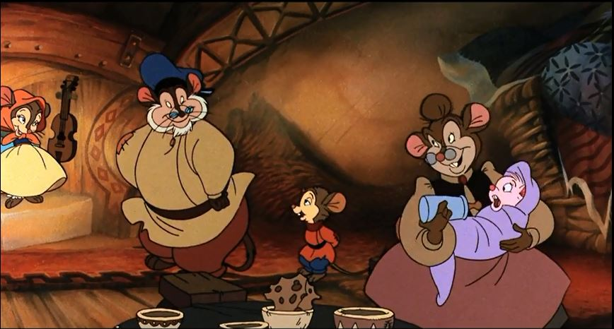 an american tail events coral gables art cinema