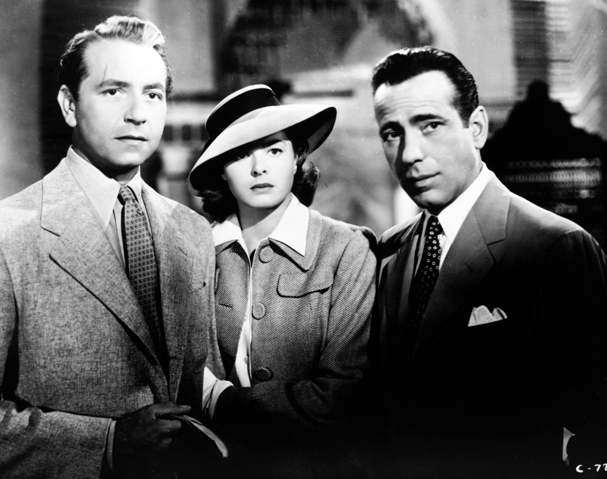 Casablanca/Cinema
