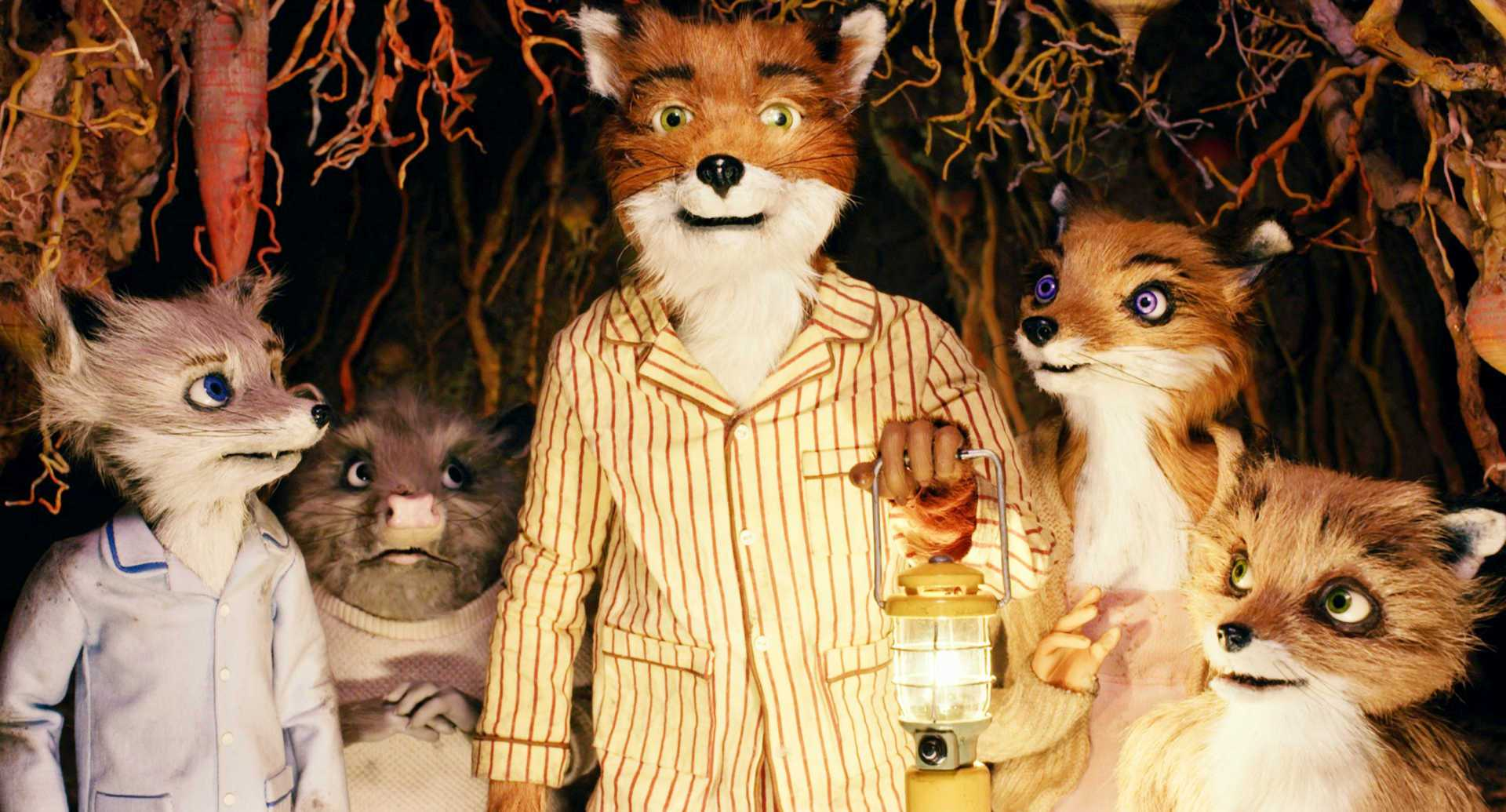 ผลการค้นหารูปภาพสำหรับ Fantastic Mr.Fox