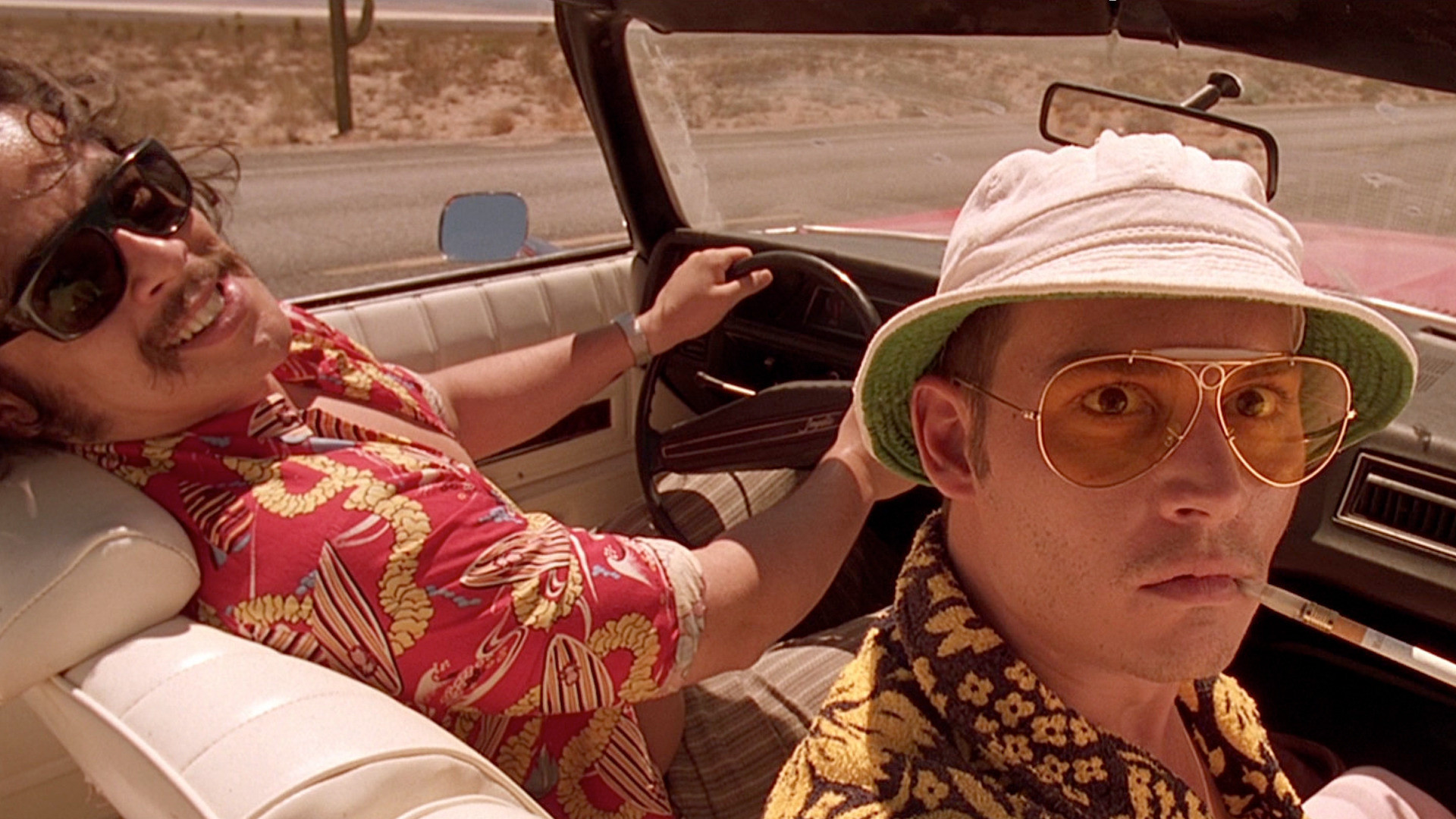 fear as well as loathing within las nevada essays