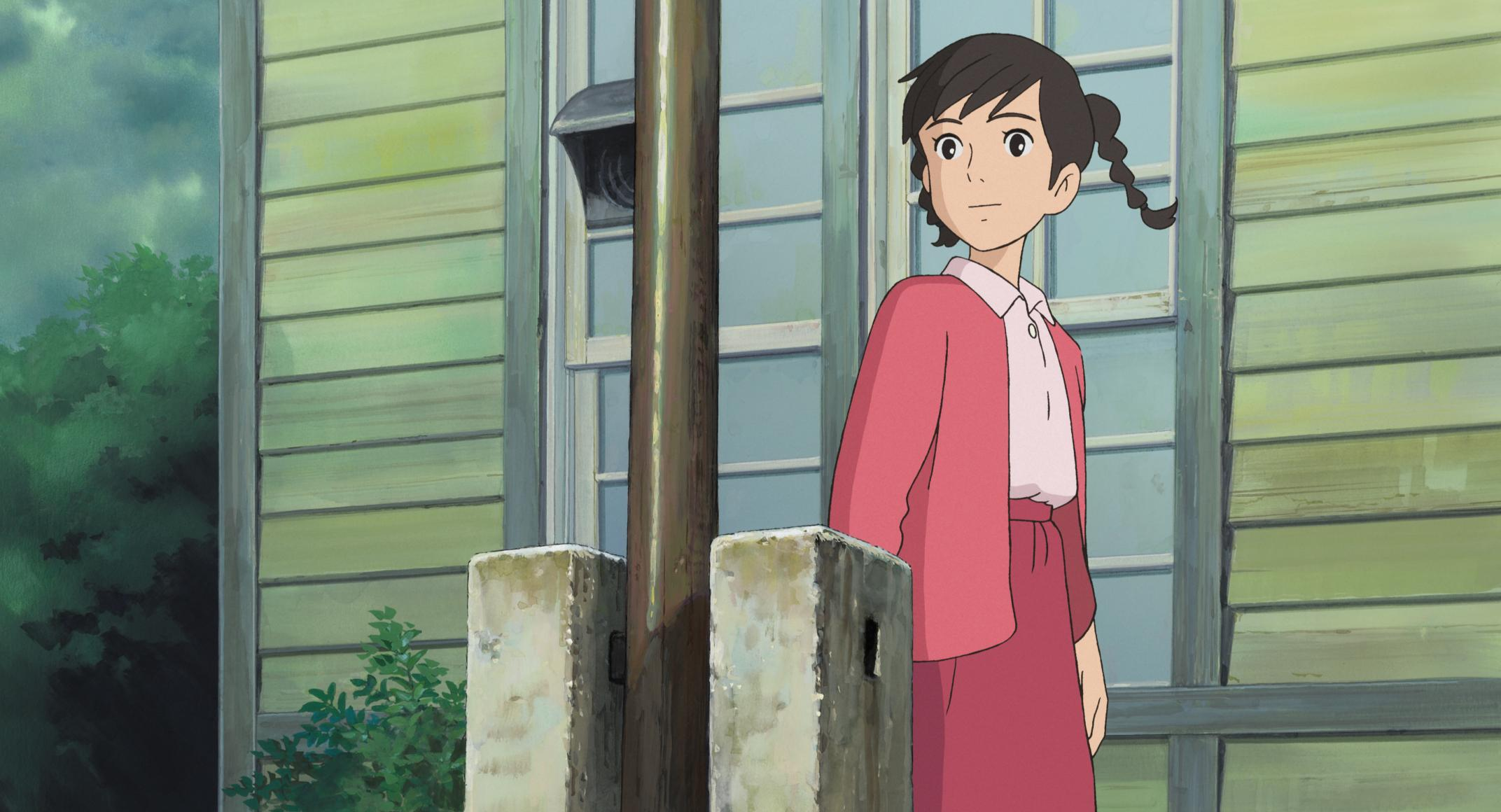 From Up on Poppy Hill | Events | Coral Gables Art Cinema
