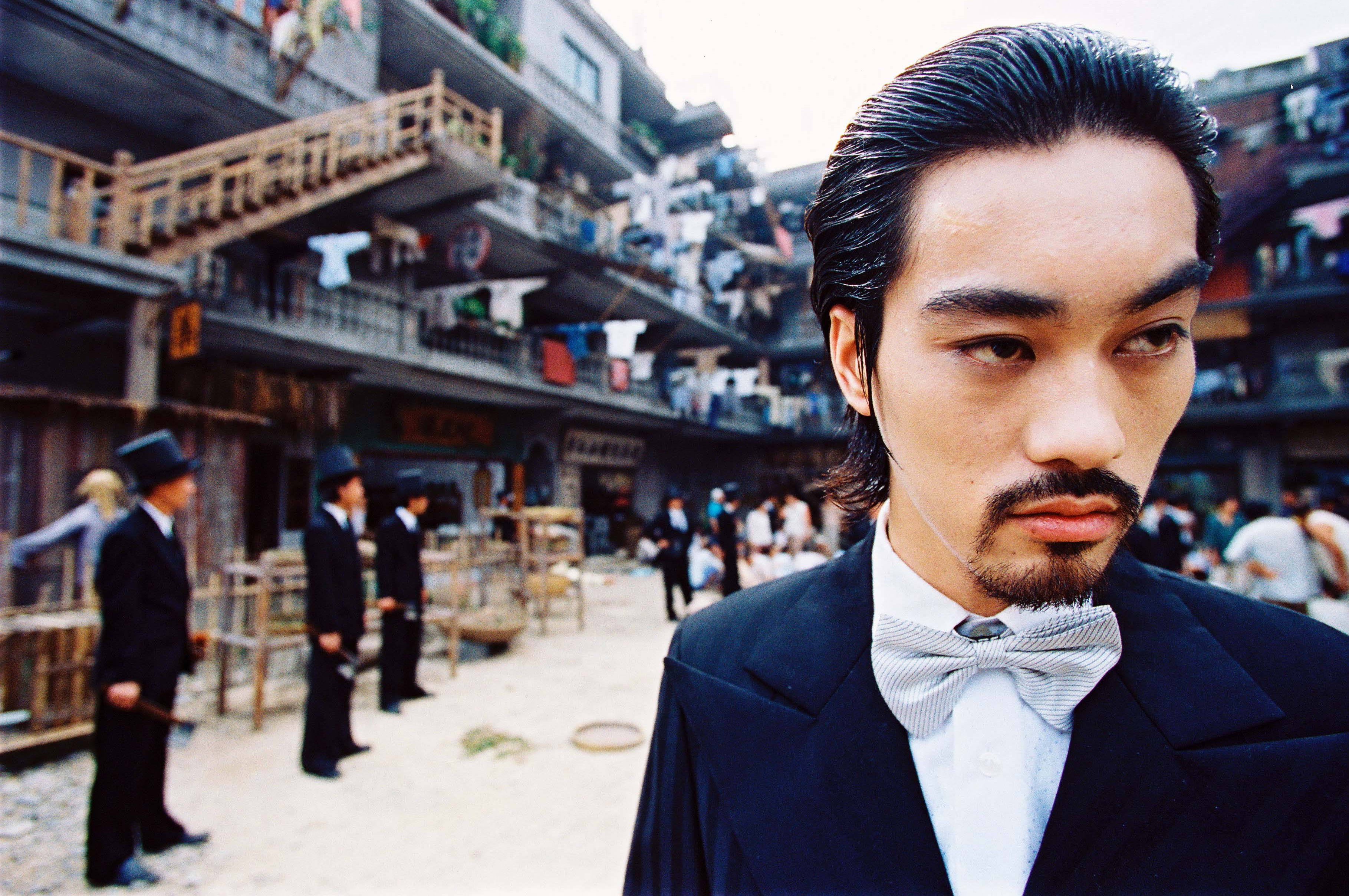 kung fu hustle events coral gables art cinema