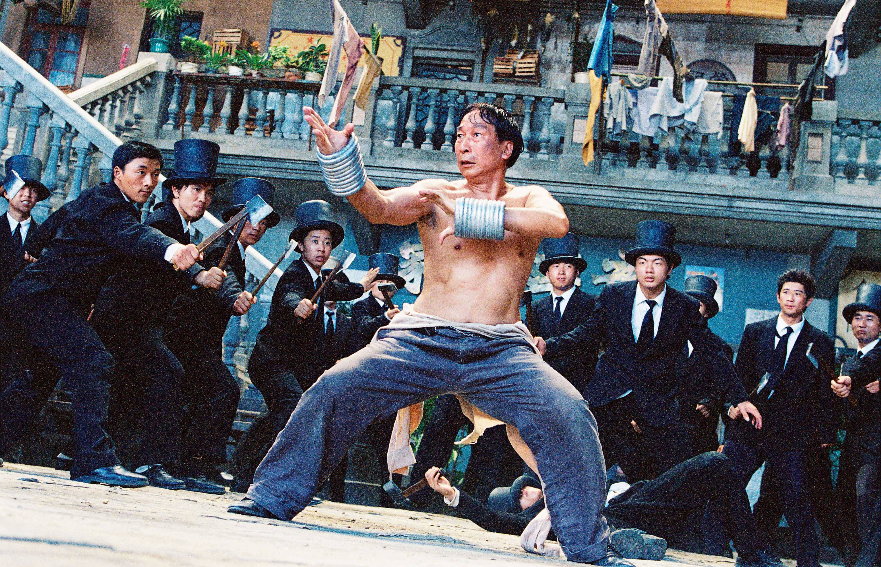 Kung Fu Hustle | Events | Coral Gables Art Cinema
