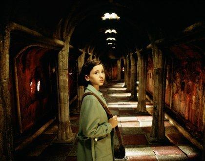 Cultural event pans labyrinth
