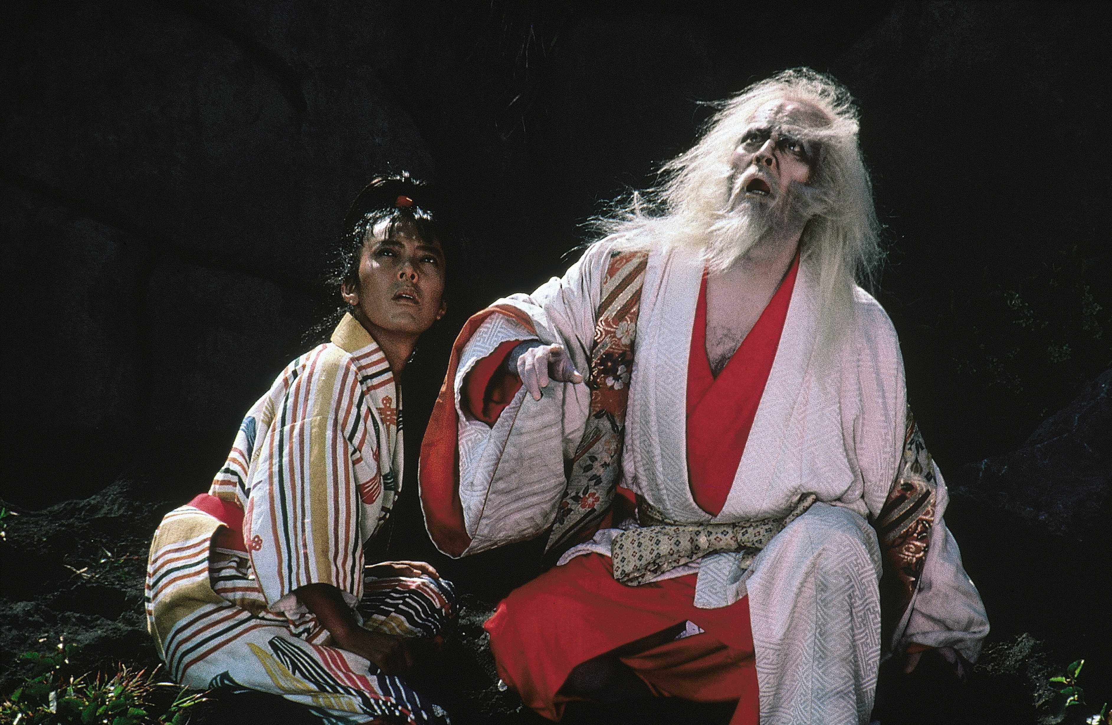 an analysis of shakespearean elements in ran by akira kurosawa Japanese film director akira kurosawa has twice based  kurosawa sets his shakespearean adaptation ran,  the japanese data used for the analysis of .
