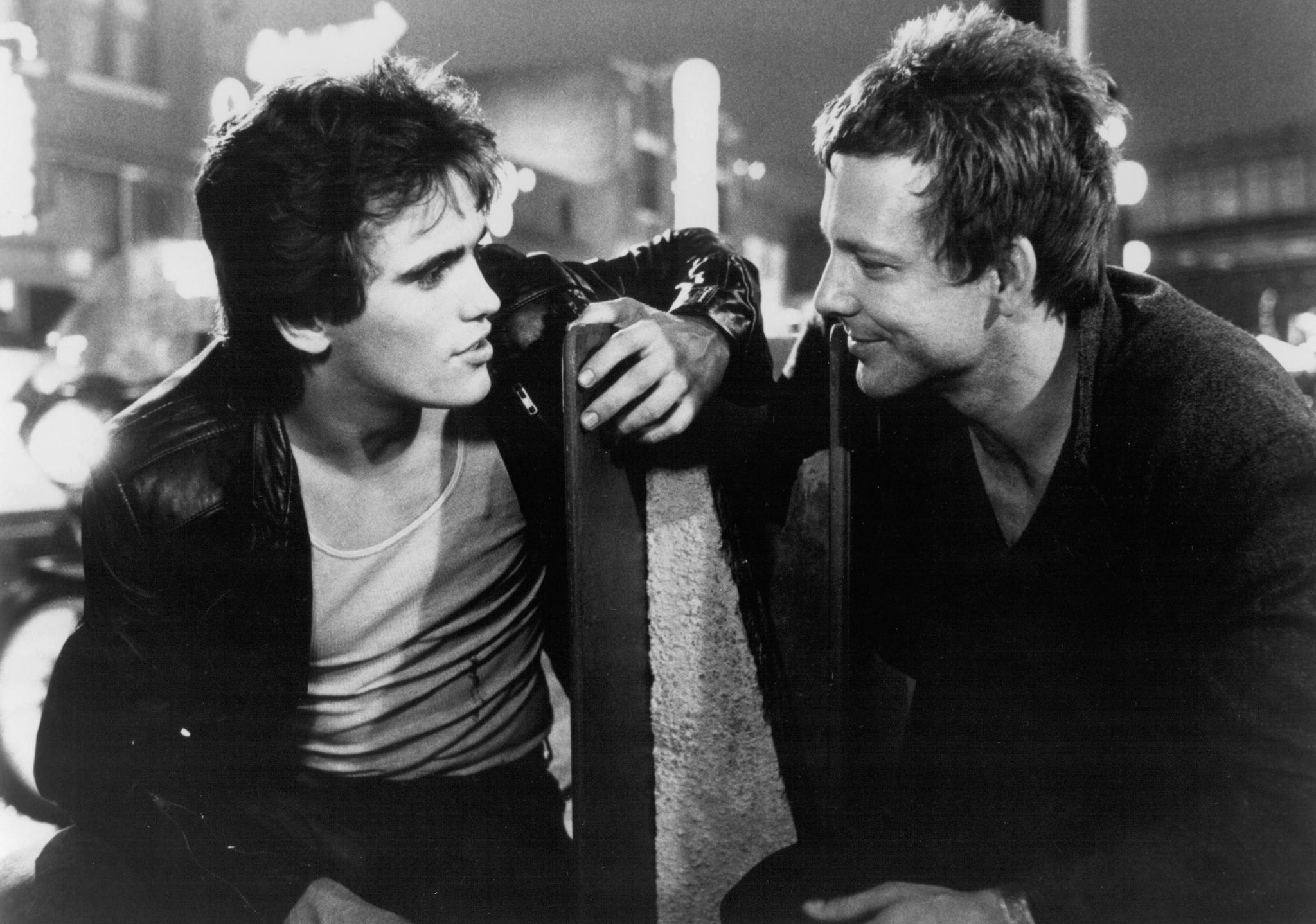 Rumble fish events coral gables art cinema for Rumble fish movie