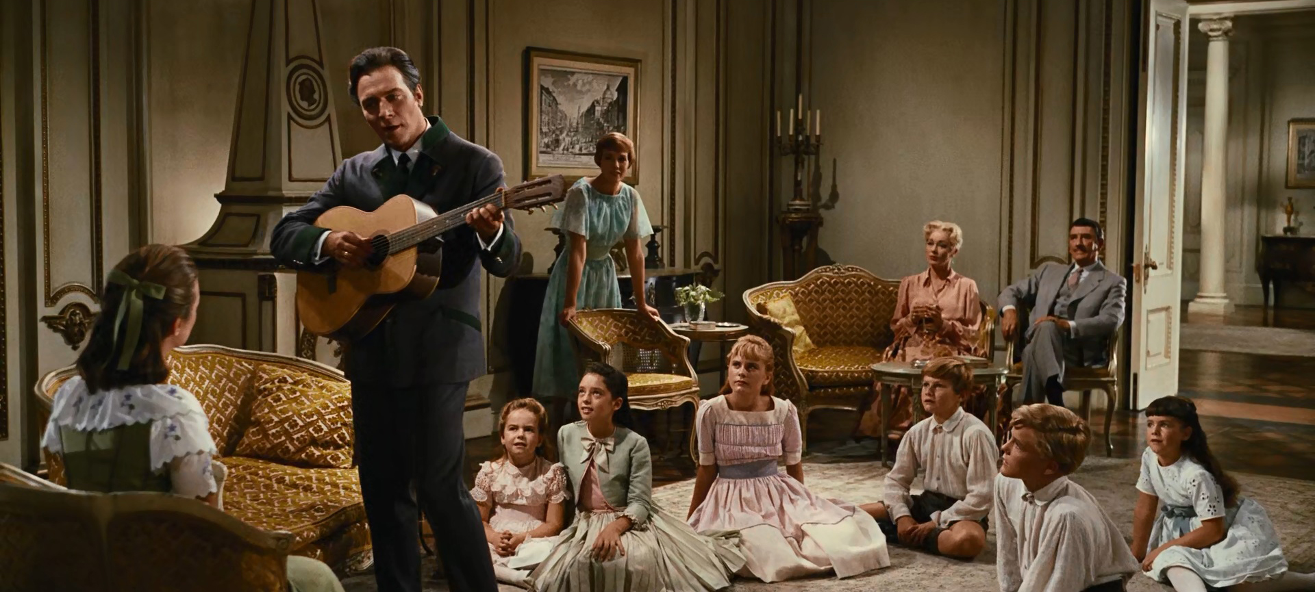 The Sound of Music | Events | Coral Gables Art Cinema