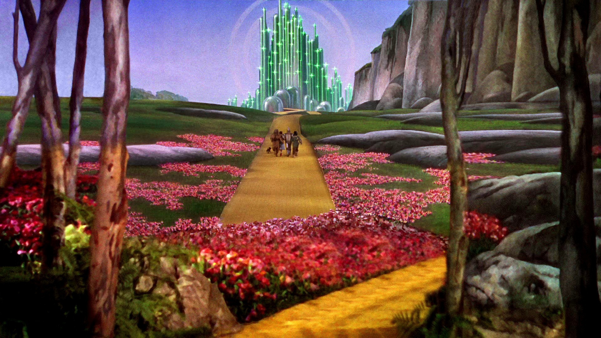 The Wizard Of Oz Hardcover Book Illustrated By Graham Rawle 2008