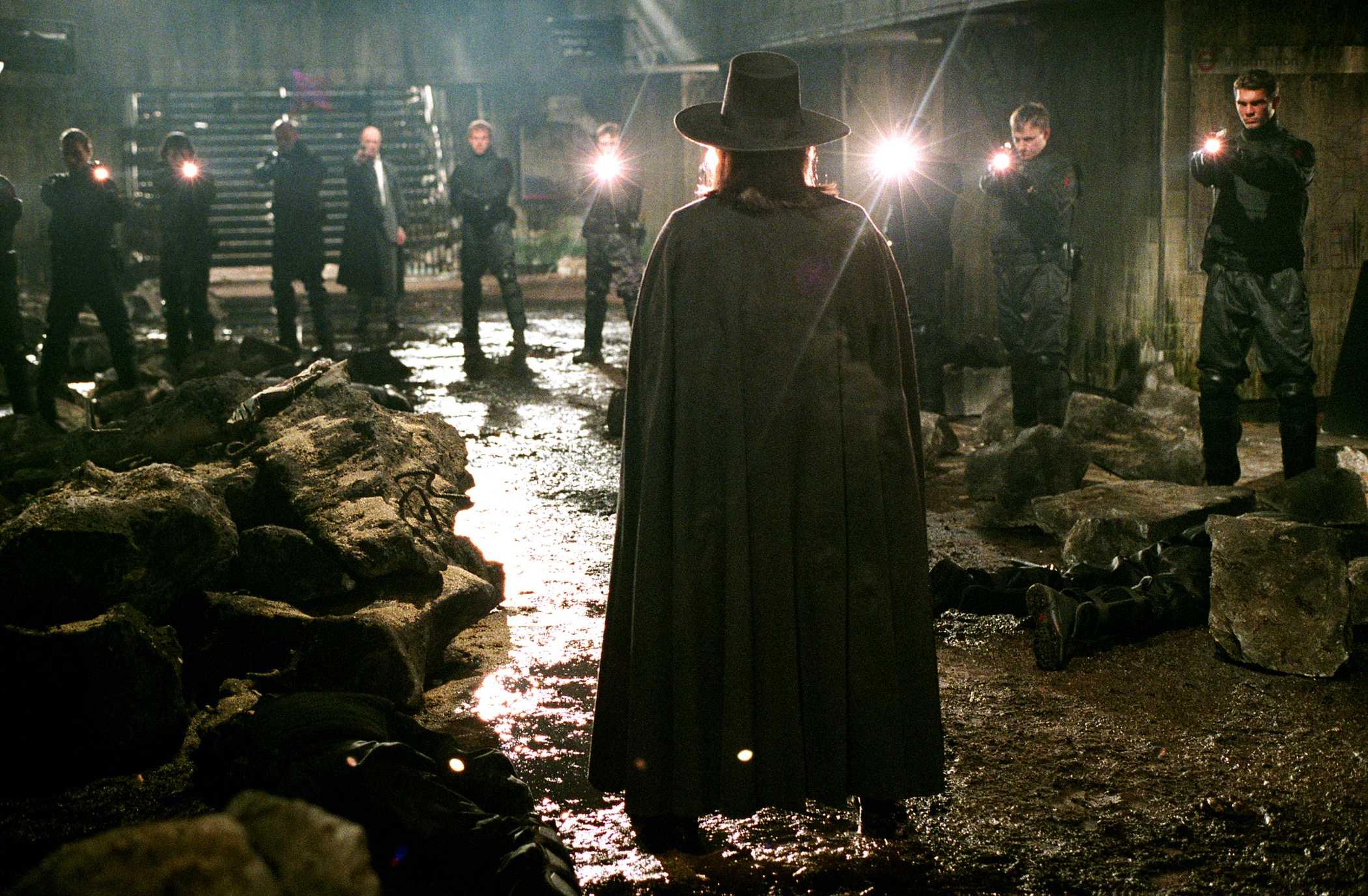 Vendetta - IMDb