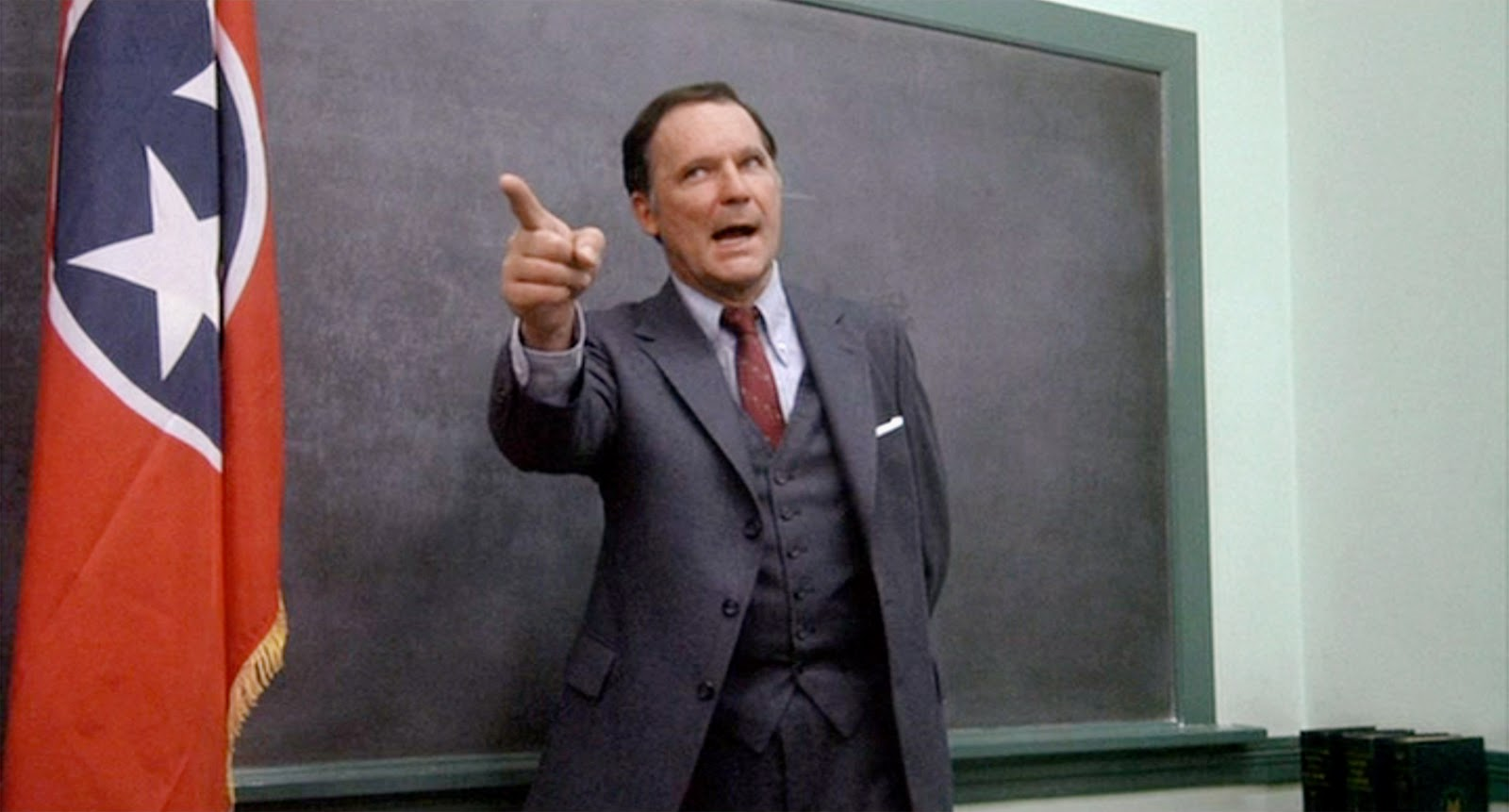 Image of: Gif animal House Faber College Is In Tennessee In The Scene Where The Deltas Are Walking Out Of Student Court Hearing Dean Wormer Is Seen Making Threats Reddit Animal House Faber College Is In Tennessee In The Scene Where The