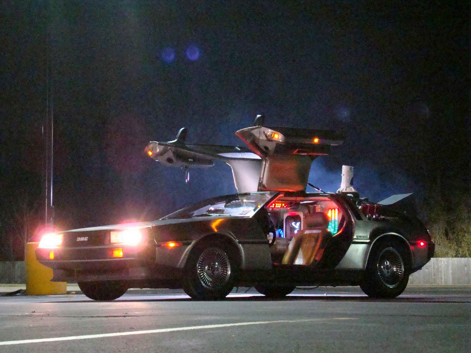 Back to the Future   Events   Coral Gables Art Cinema
