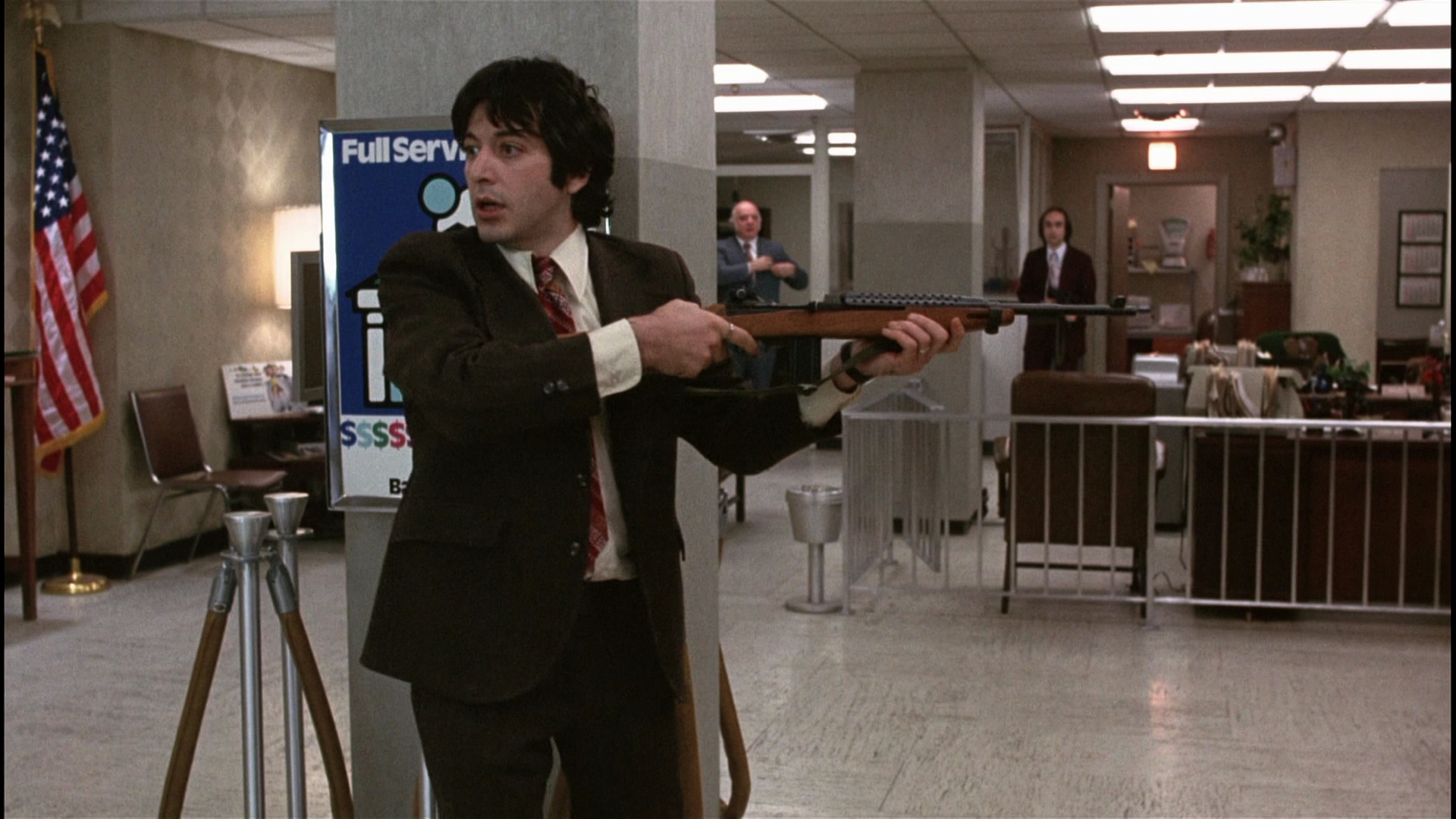 Dog Day Afternoon  Full Movie