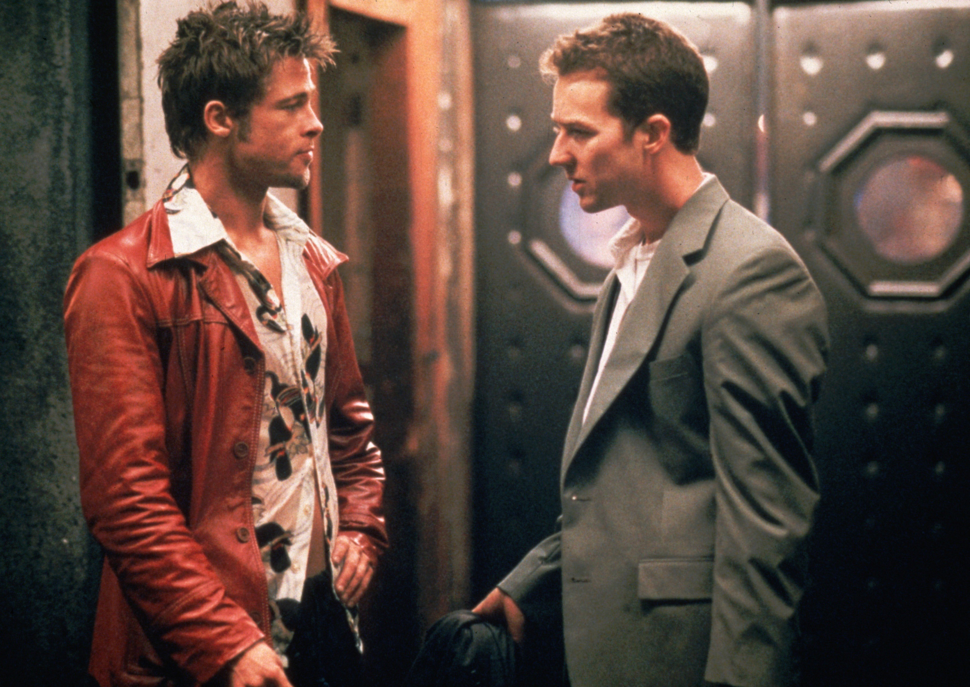 fight club 35mm events coral gables cinema