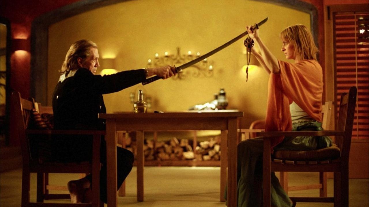 Kill Bill 4