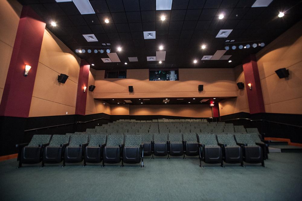 Rentals Coral Gables Art Cinema